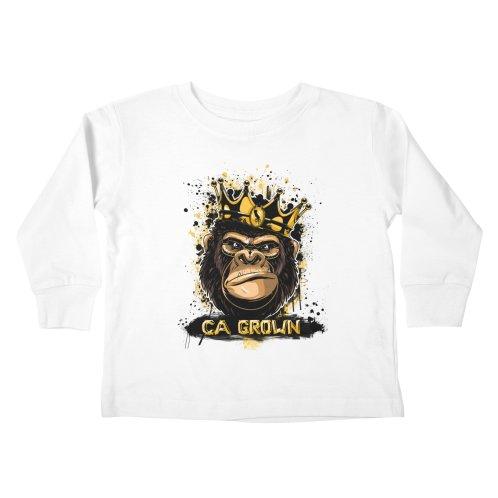 image for King Kong