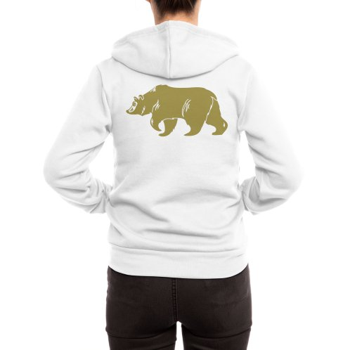 image for California Bear