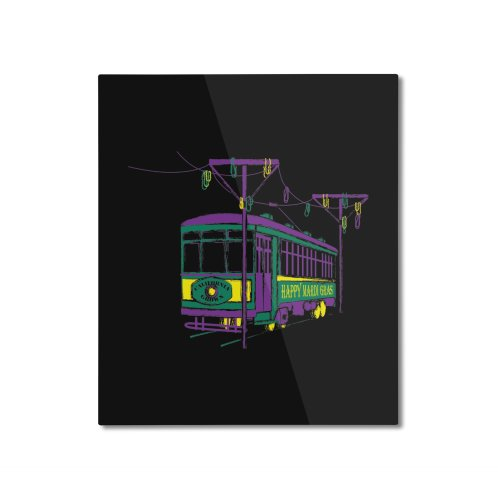 image for Street Car