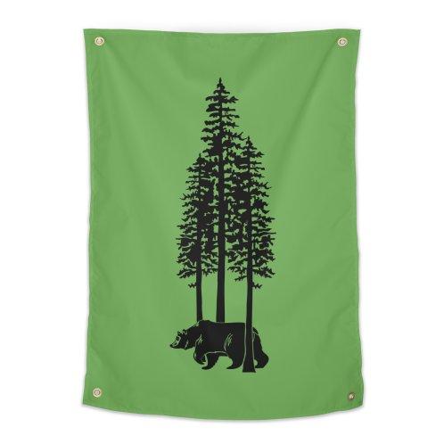 image for Walking Bear