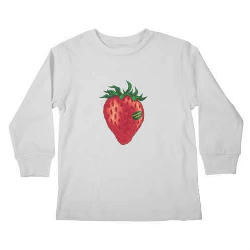 image for CA Grown Strawberry