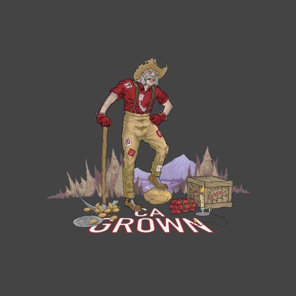 image for California Grown 49er