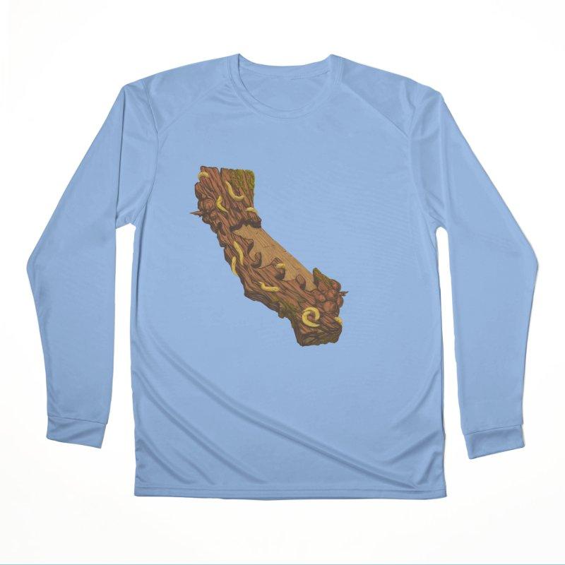 Redwood Slug Women's Longsleeve T-Shirt by We Are California Grown's  Artist Shop