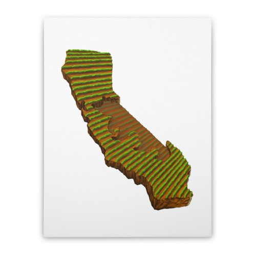 image for CA Grown Rows