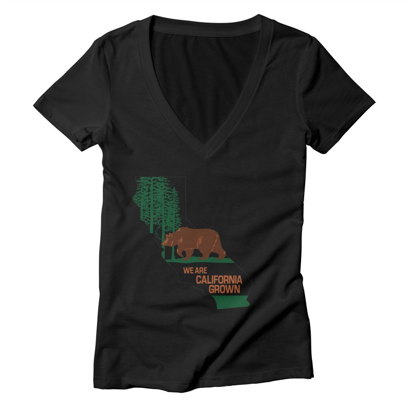 Women's None by We Are California Grown's  Artist Shop