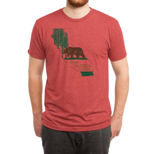 image for Bear State