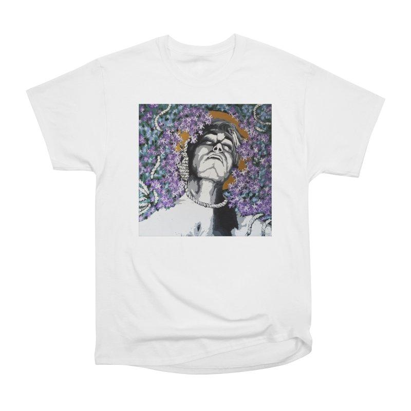 Choking love by Szymon K Women's T-Shirt by We Wear Art Light