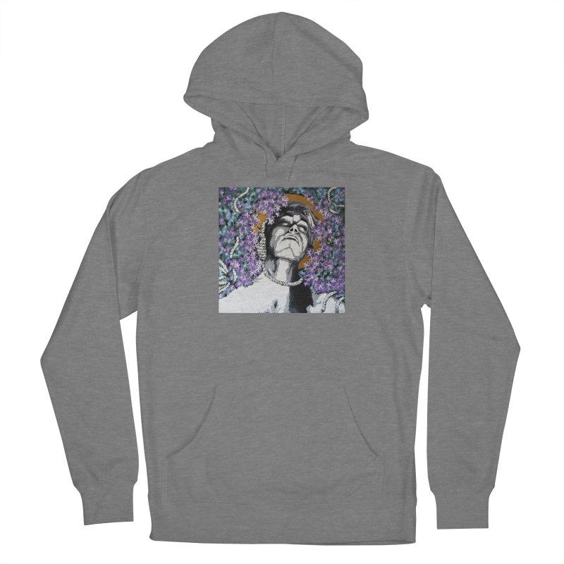 Choking love by Szymon K Women's Pullover Hoody by We Wear Art Light