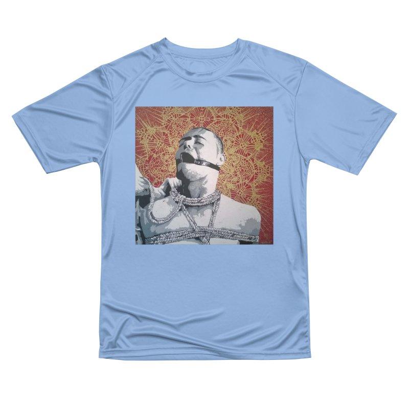Hard Love by Szymon K Women's T-Shirt by We Wear Art Light