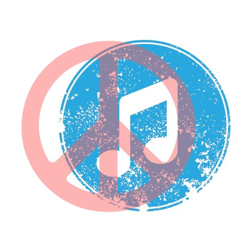 Design for Music X Peace