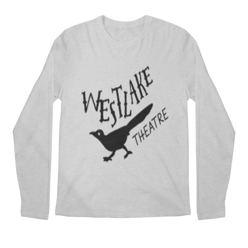 Westlake Theatre Chaparral Men's Longsleeve T-Shirt by WestlakeTheatre's Artist Shop