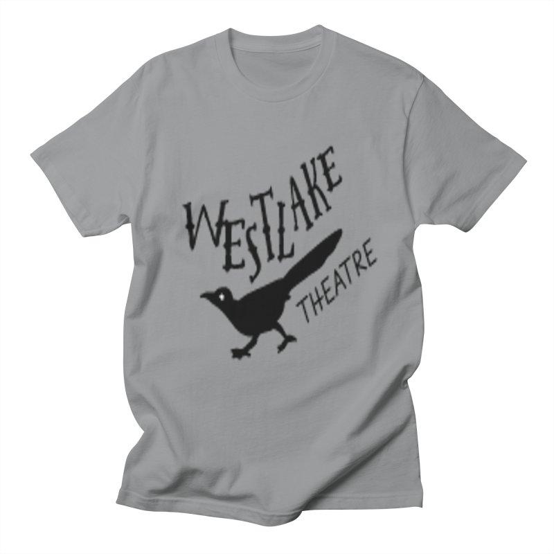 Westlake Theatre Chaparral Men's Regular T-Shirt by WestlakeTheatre's Artist Shop