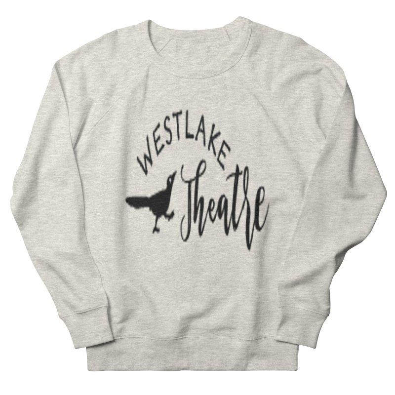 Westlake Theatre Chaparral Sweatshirt Men's French Terry Sweatshirt by WestlakeTheatre's Artist Shop