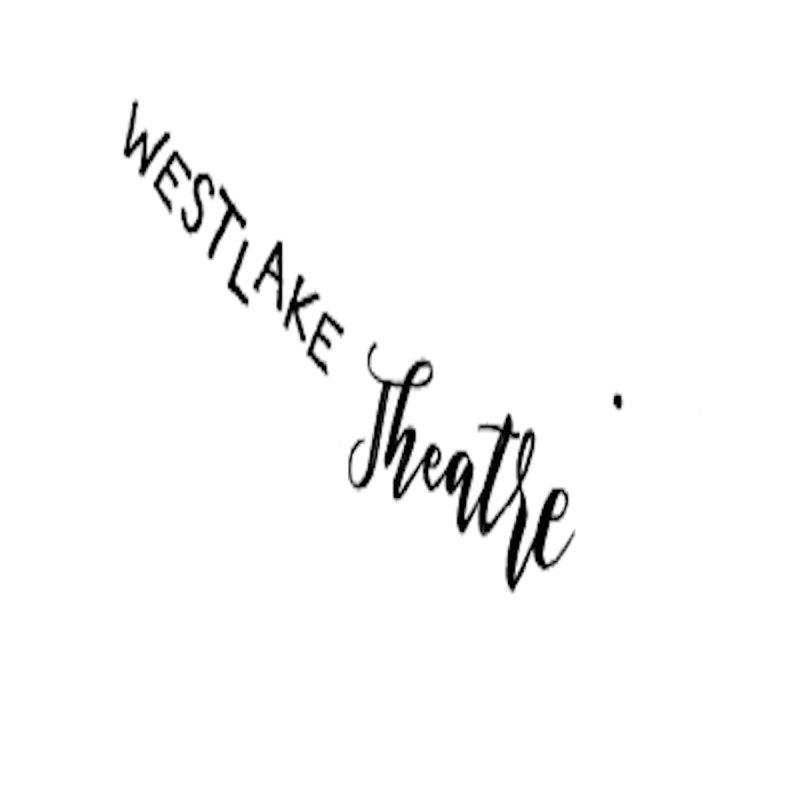 Westlake Theatre Chaparral (Classic Black Tee & Hoody) by WestlakeTheatre's Artist Shop