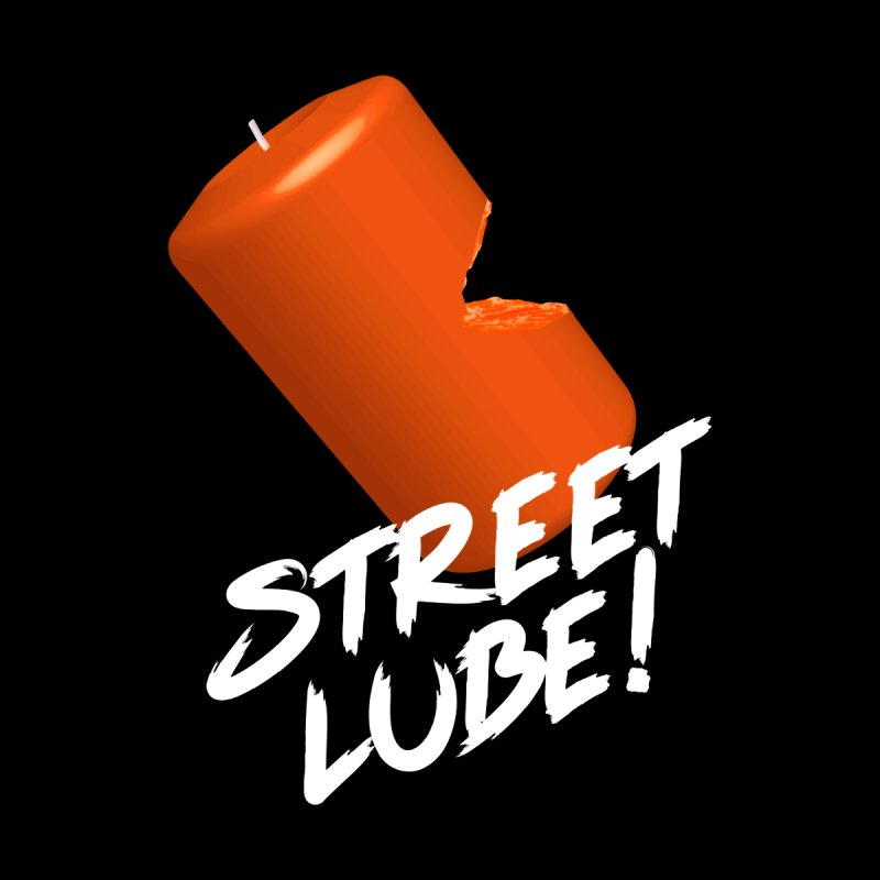 Street Lube by Westofoxley's Artist Shop