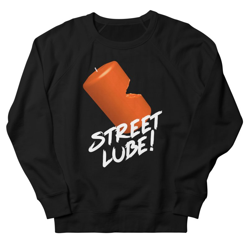 Street Lube Women's French Terry Sweatshirt by Westofoxley's Artist Shop