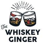 Logo for The Whiskey Ginger