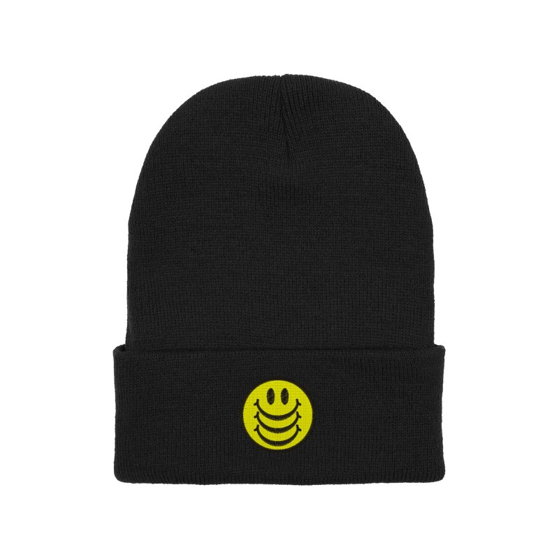 SmileSmileSmile Accessories Hat by Wicked Awesome – Artist Shop