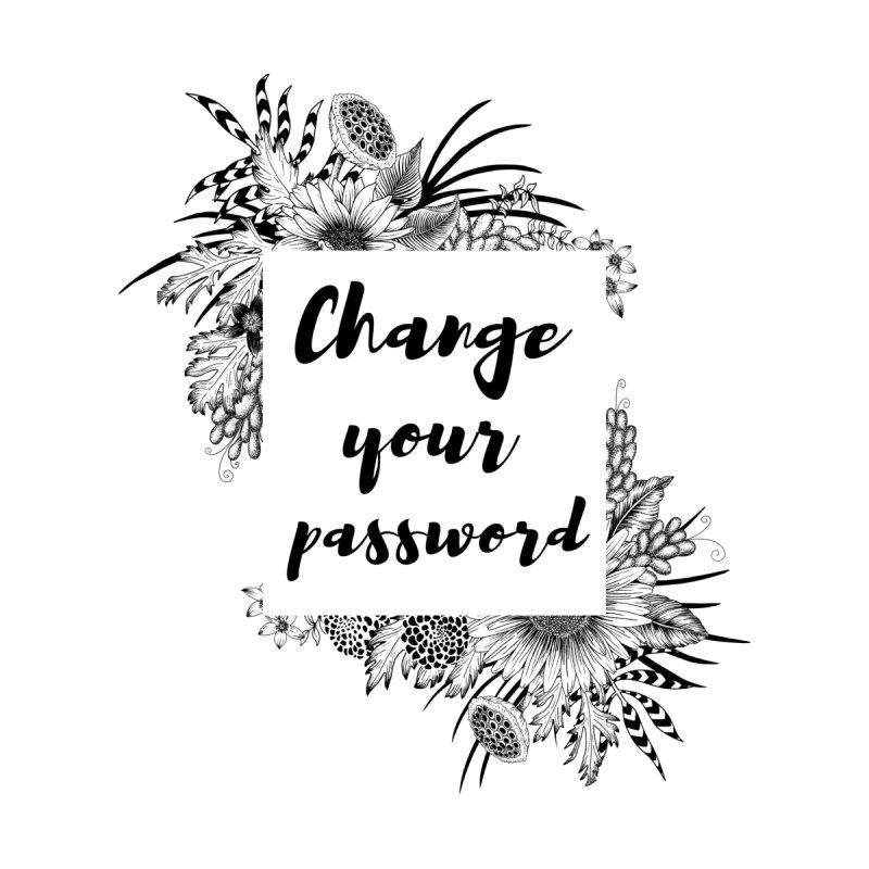 changeyourpassword by Wildcard Study