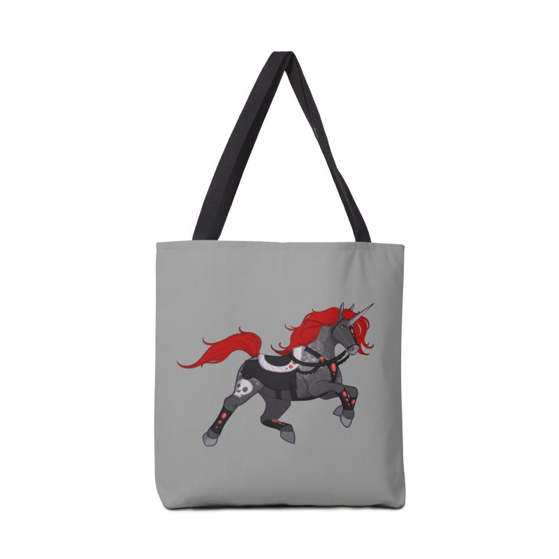 Punk Carousel Accessories Bag by Wild's Designs