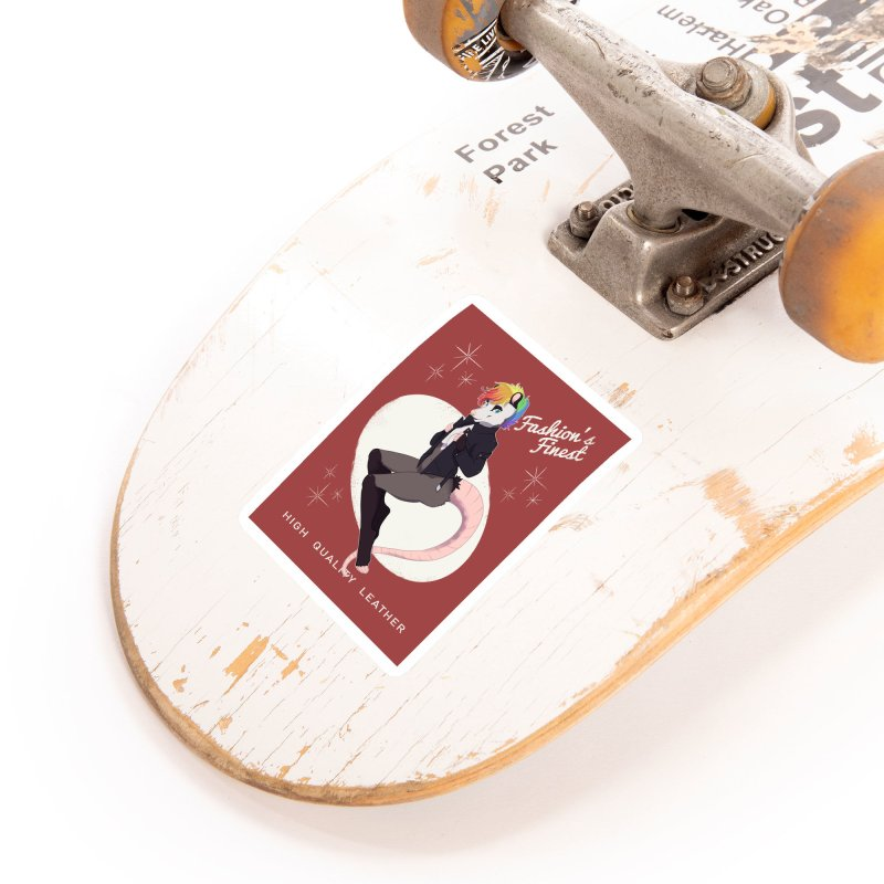 Fashion's Finest Accessories Sticker by Wild's Designs