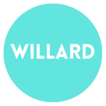 Willard's illustration shop Logo