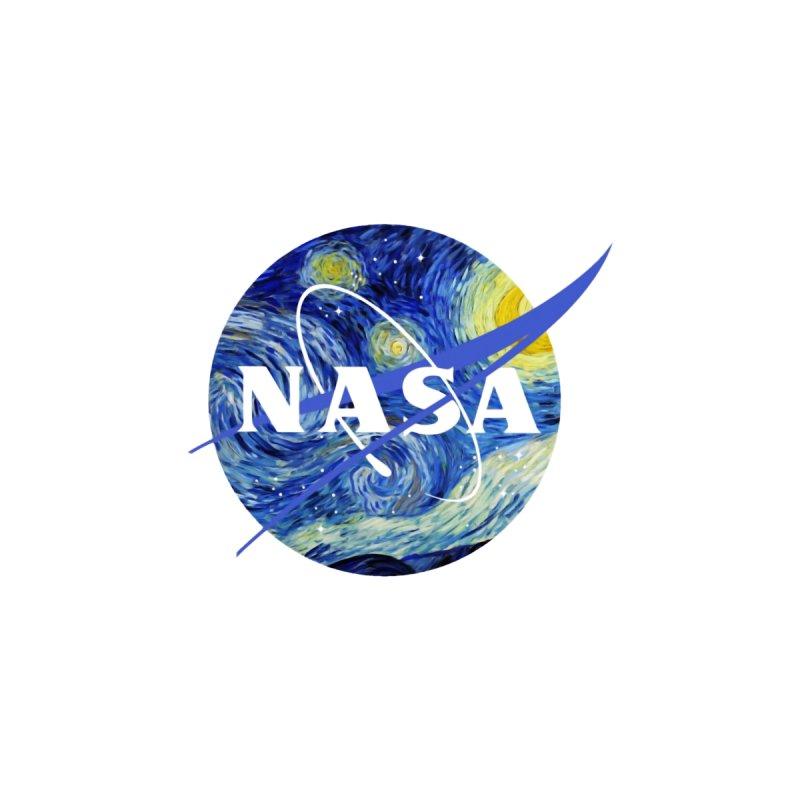 e2922857117 NASA - Starry Night Kids Toddler Longsleeve T-Shirt by WilliamEGete s  Artist Shop