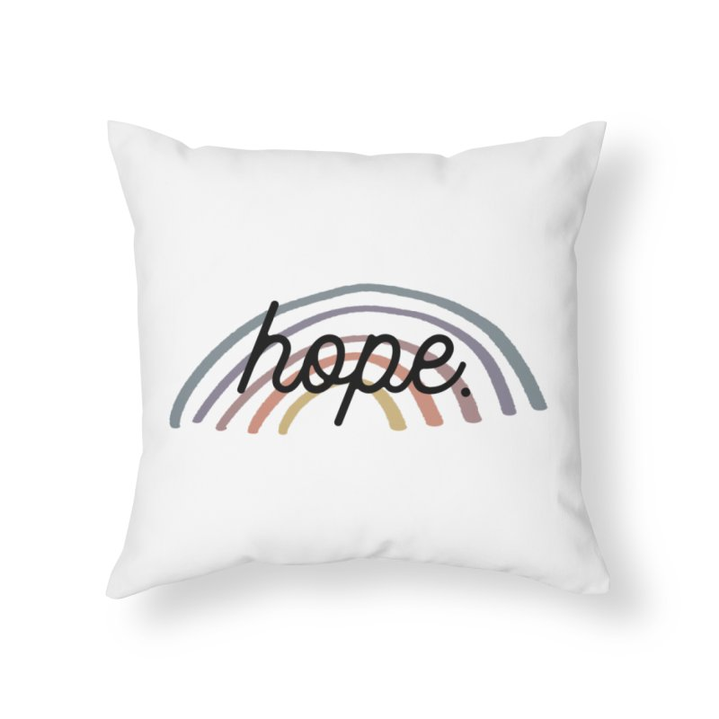 Home None by With Hope and Grace