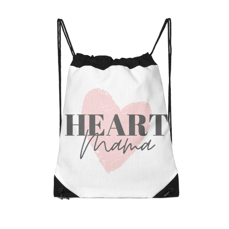 Heart Mama Accessories Bag by With Hope and Grace