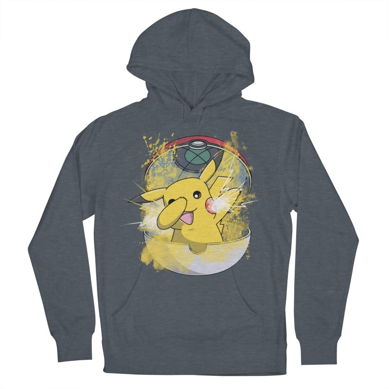 Go Out in Style Men's Pullover Hoody by Wiwitaek's Artist Shop