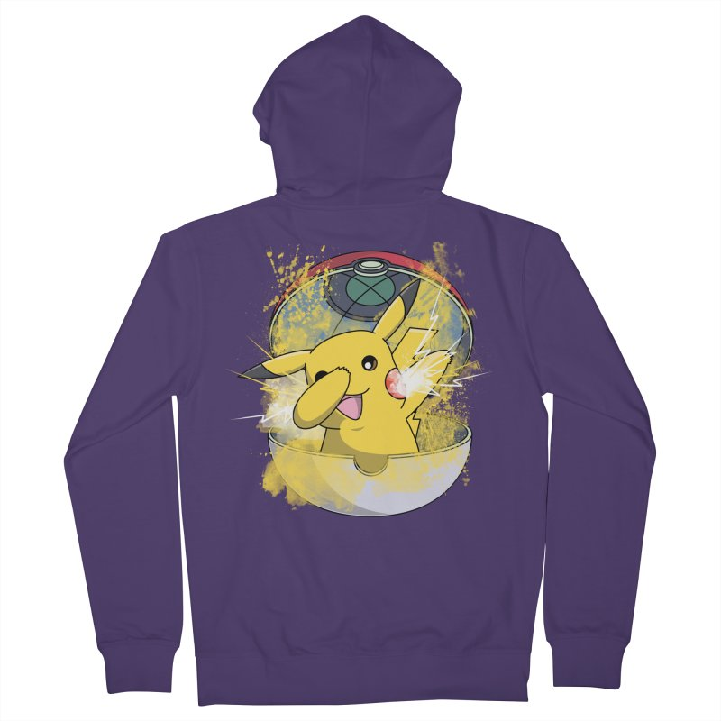 Go Out in Style Women's Zip-Up Hoody by Wiwitaek's Artist Shop