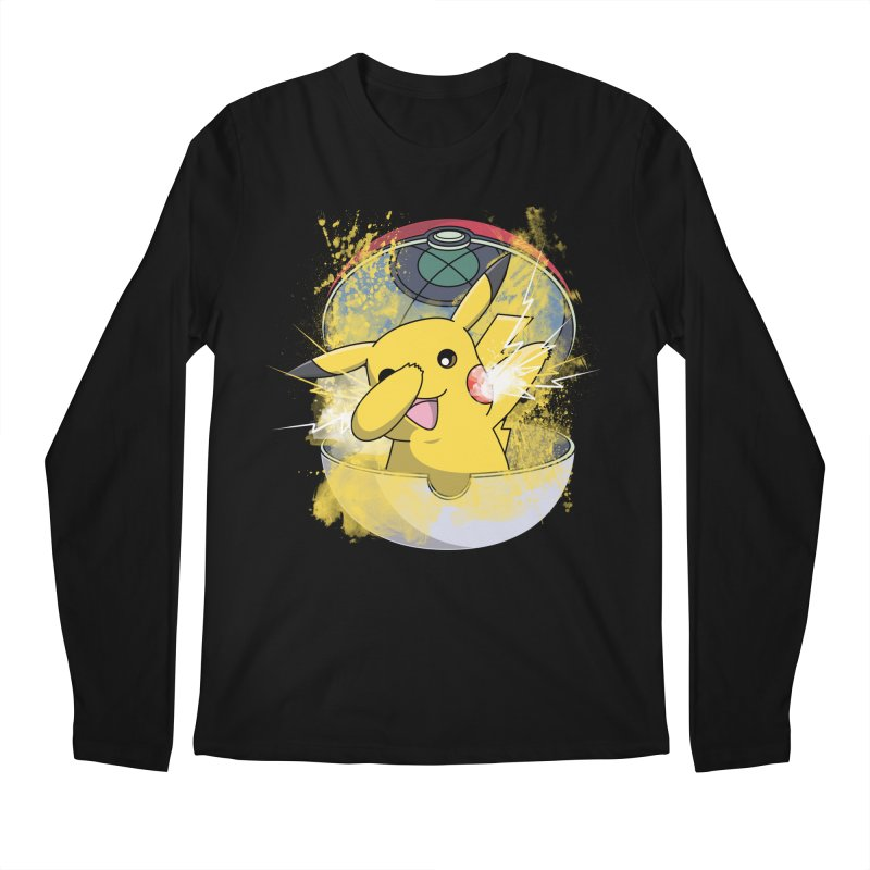 Go Out in Style Men's Longsleeve T-Shirt by Wiwitaek's Artist Shop