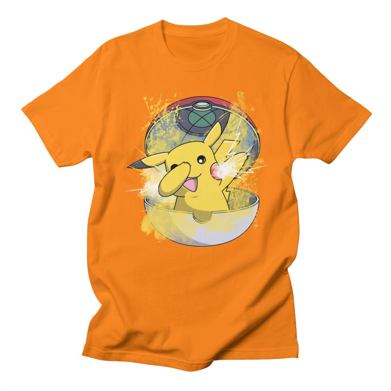Go Out in Style Men's T-shirt by Wiwitaek's Artist Shop