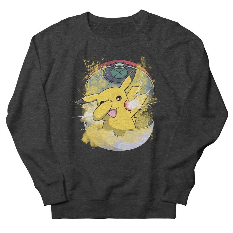 Go Out in Style Men's Sweatshirt by Wiwitaek's Artist Shop