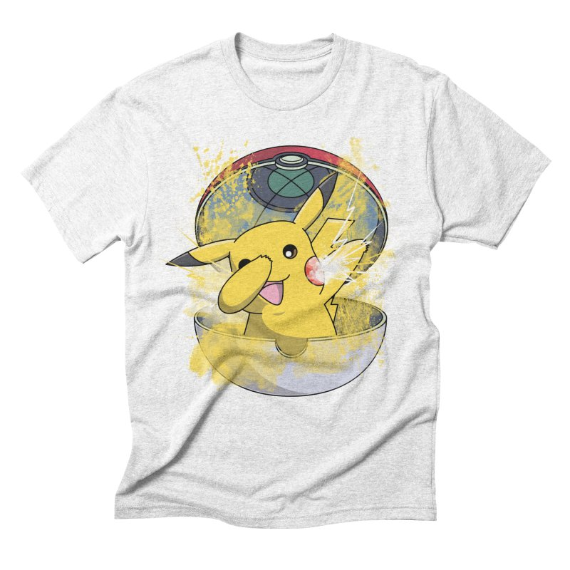 Go Out in Style Men's Triblend T-shirt by Wiwitaek's Artist Shop