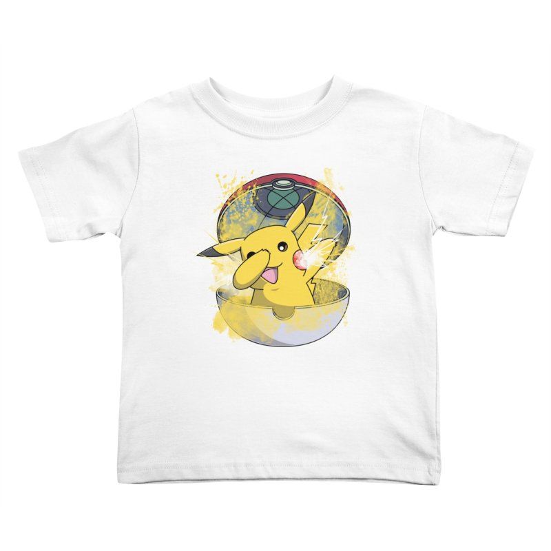 Go Out in Style Kids Toddler T-Shirt by Wiwitaek's Artist Shop