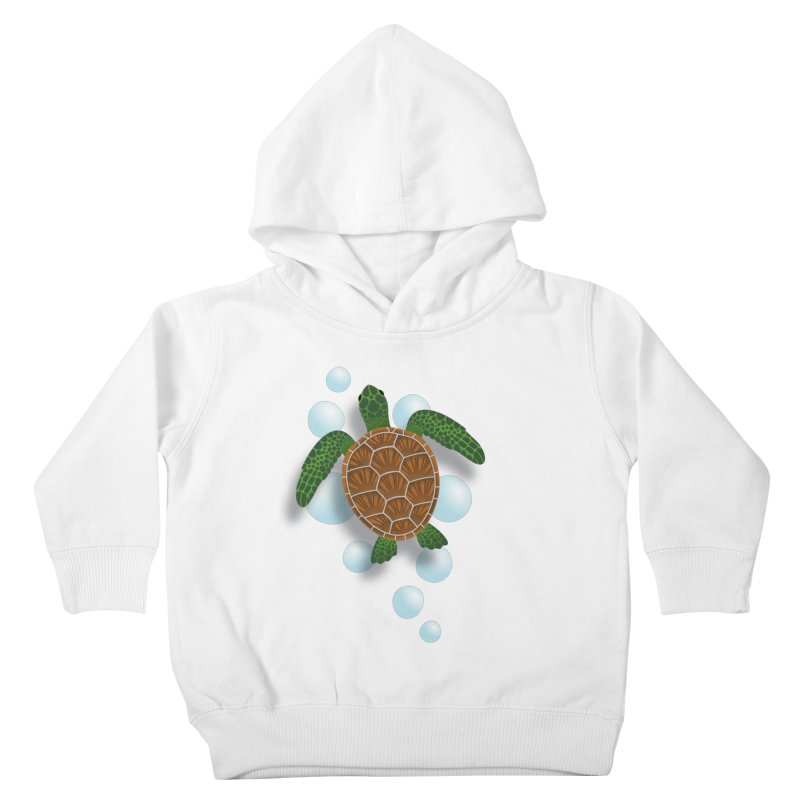 Sea Turtle   by Designs by WoollyRex