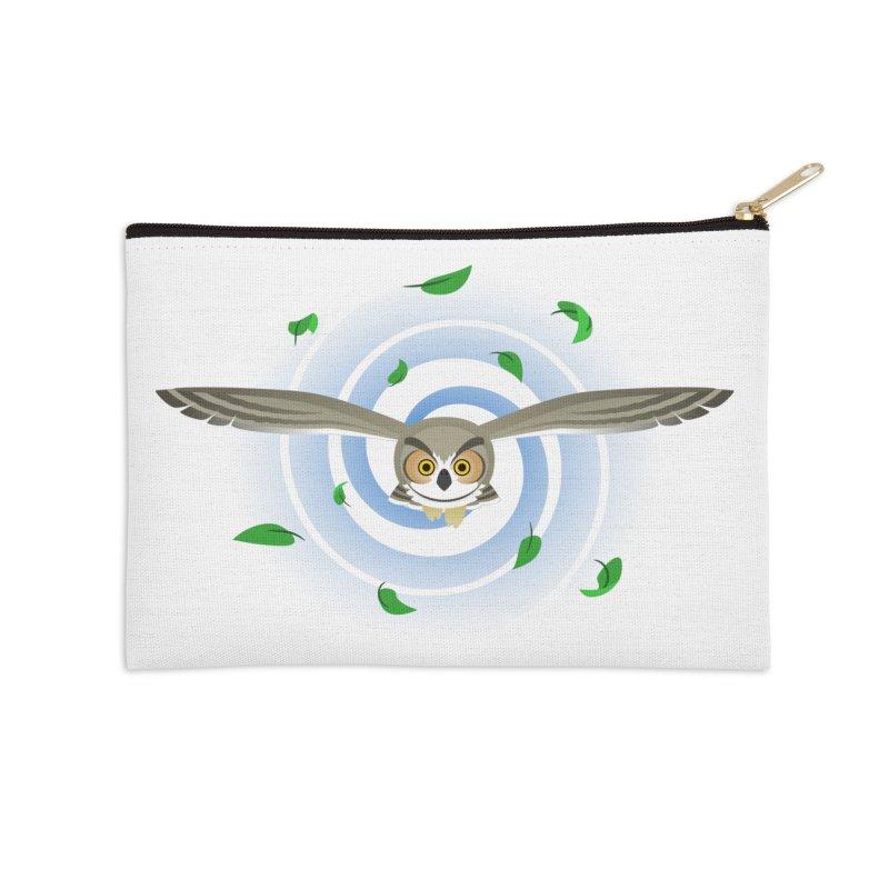 Wind Owl   by Designs by WoollyRex