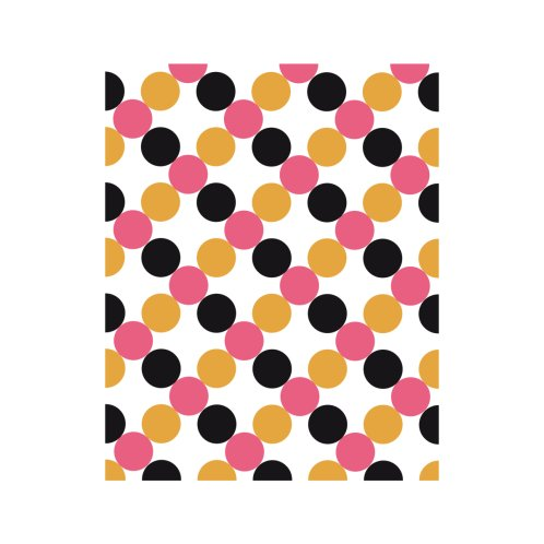 Design for Striped Dot Check / by Masagon