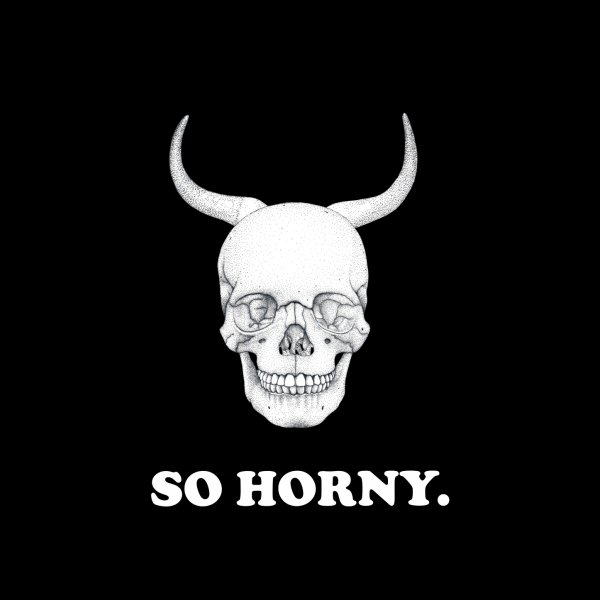 image for So Horny Skull