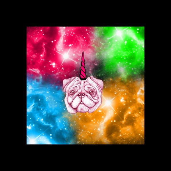image for Unicorn Pug