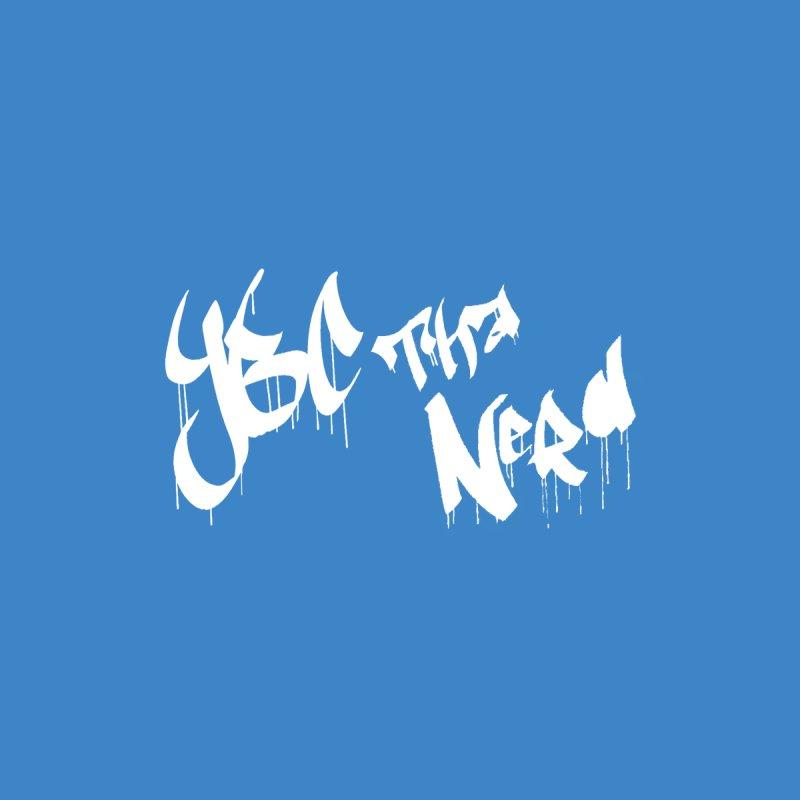 Logo Design Men's T-Shirt by Ybcthanerd's Artist Shop