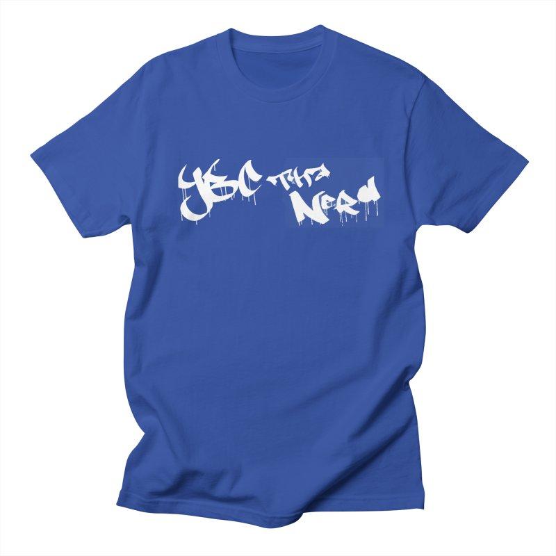 Tees Men's T-Shirt by Ybcthanerd's Artist Shop