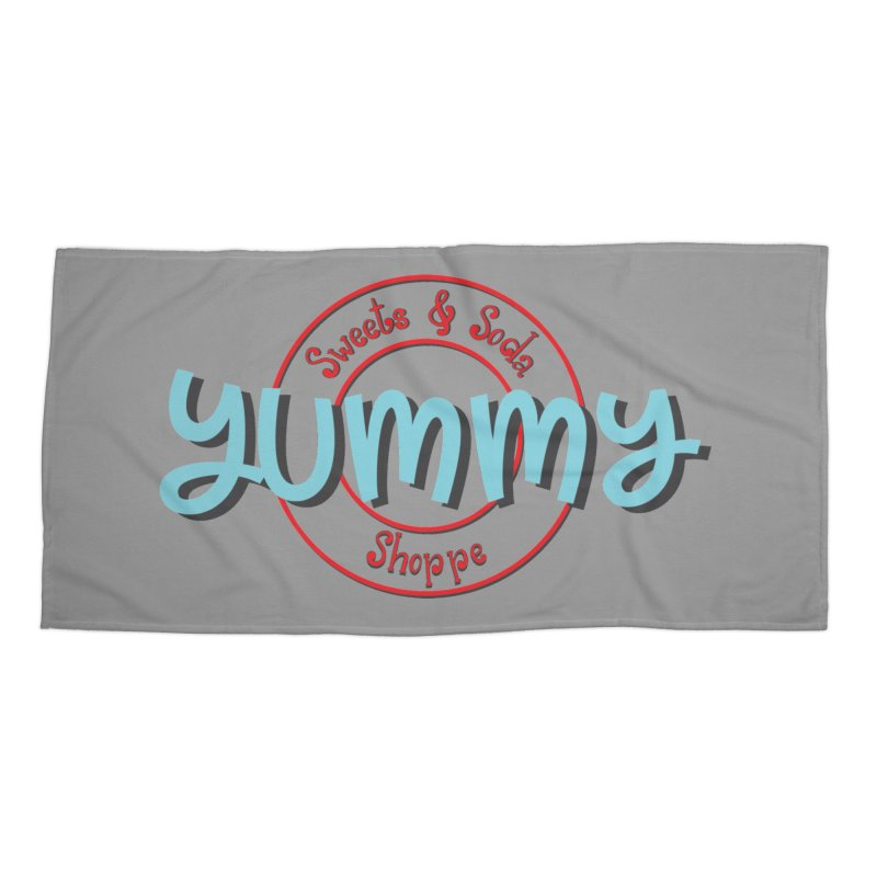 Accessories None by Yummy Sweets and Soda Shoppe Merch!