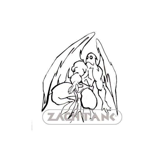 image for Zach Tank Angel