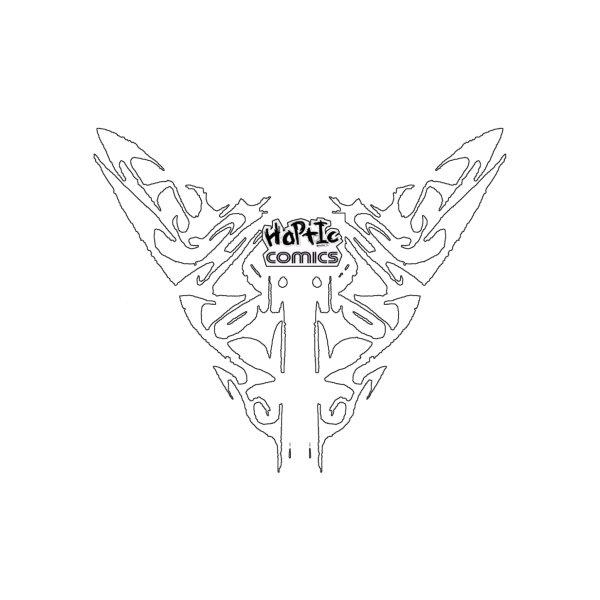 image for Haptic Comics Napkin