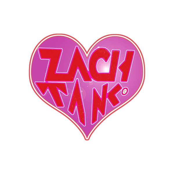 image for Luv Zach Tank