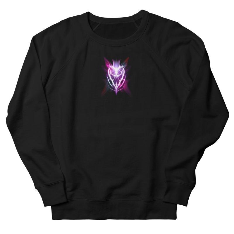Heart O' the Wisp Women's Sweatshirt by Zaxiade's Shop