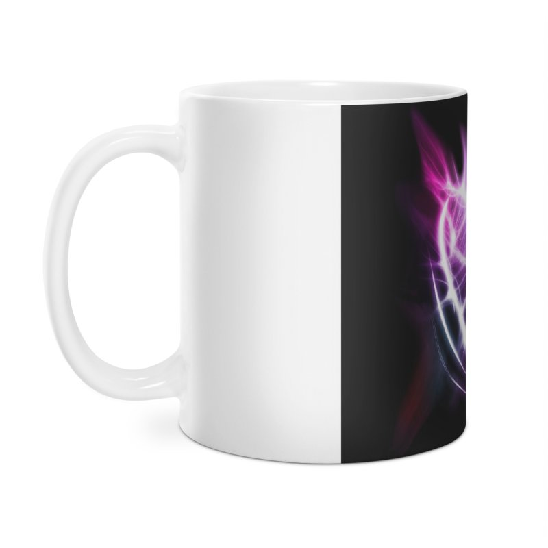 Heart O' the Wisp Accessories Mug by Zaxiade's Shop