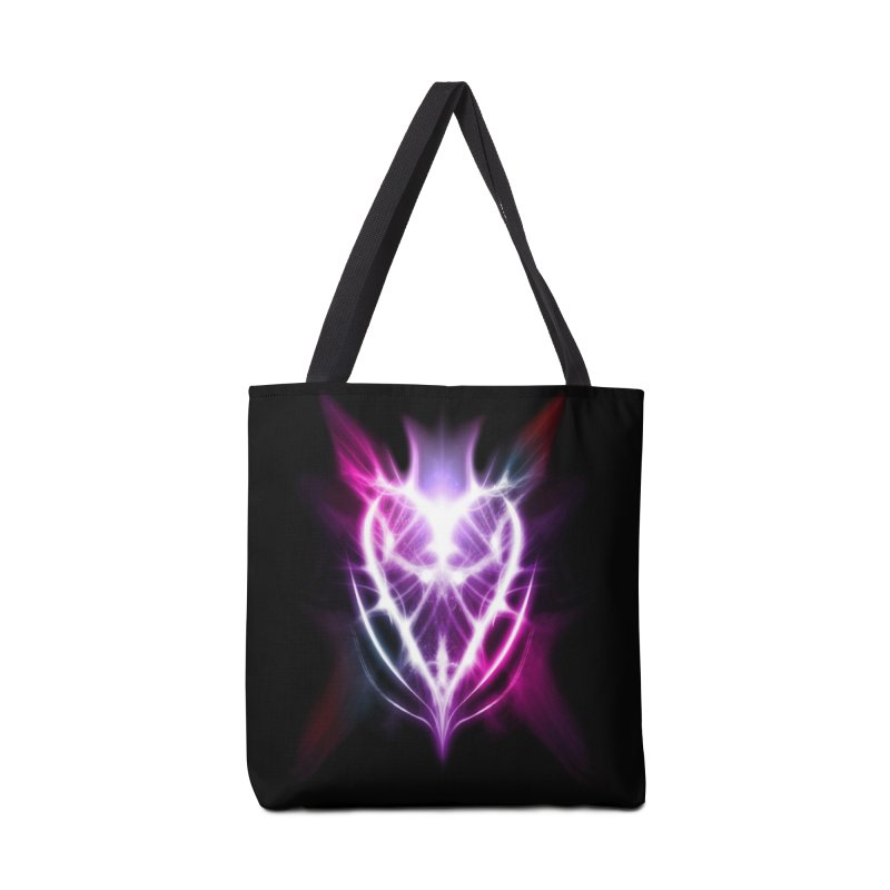 Heart O' the Wisp Accessories Bag by Zaxiade's Shop